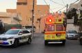 ام الفحم: اصابة شاب في جريمة اطلاق نار