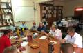 اجتماع تشاوري في المركز العربي للتخطيط البديل حول الوضع في سهل البطوف