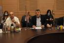 الطيبي: نجحنا بالحصول على رئاسة لجنة حقوق الطفل للمشتركة وسيترأسها جبارين