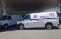 عدة اصابات بحادث طرق بين عرابة وسخنين