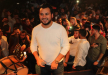 الفنان اللبناني وديع الشيخ ينجو من الموت المحقق