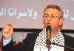 مصطفى البرغوثي: الاحتلال ارتكب جريمة عنصرية بشعة بقتل الطفل علي أبو عليا