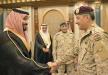 ملك السعودية يقيل الأمير فهد ويحيله وآخرين للتحقيق