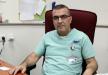 مستشفى بوريا: توقف قلب مدير جناح القلب د. غانم