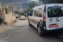 كابول: اصابة شابين في حادث إطلاق للنار