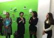 القدس: افتتاح معرض