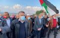 مباشر: اختتام مظاهرة طمرة القطرية ضد الجريمة وتقاعس الشرطة بحضور واسع