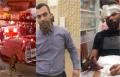 اعتقالات في طمرة .. وشاب قد يفقد عينه بسبب رصاص الشرطة، ومطالبة بإلغاء منع النشر