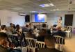 حيفا: المُخرجة روان الضامن تدير لقاء بعنوان