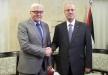 وزير خارجية ألمانيا يصف غزة 'ببرميل بارود قد ينفجر بأي لحظة'