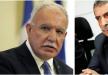 الطيراوي: نطالب بإقالة وزير الخارجية رياض المالكي بعد استعداده عقد لقاء مع