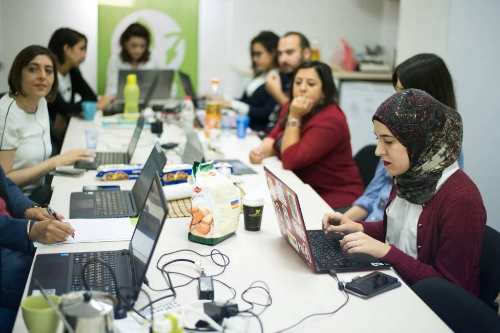 مركز حملة يخرّج فوجا جديدا من مدراء الحملات التسويقية الرقمية للمؤسسات غير الربحية