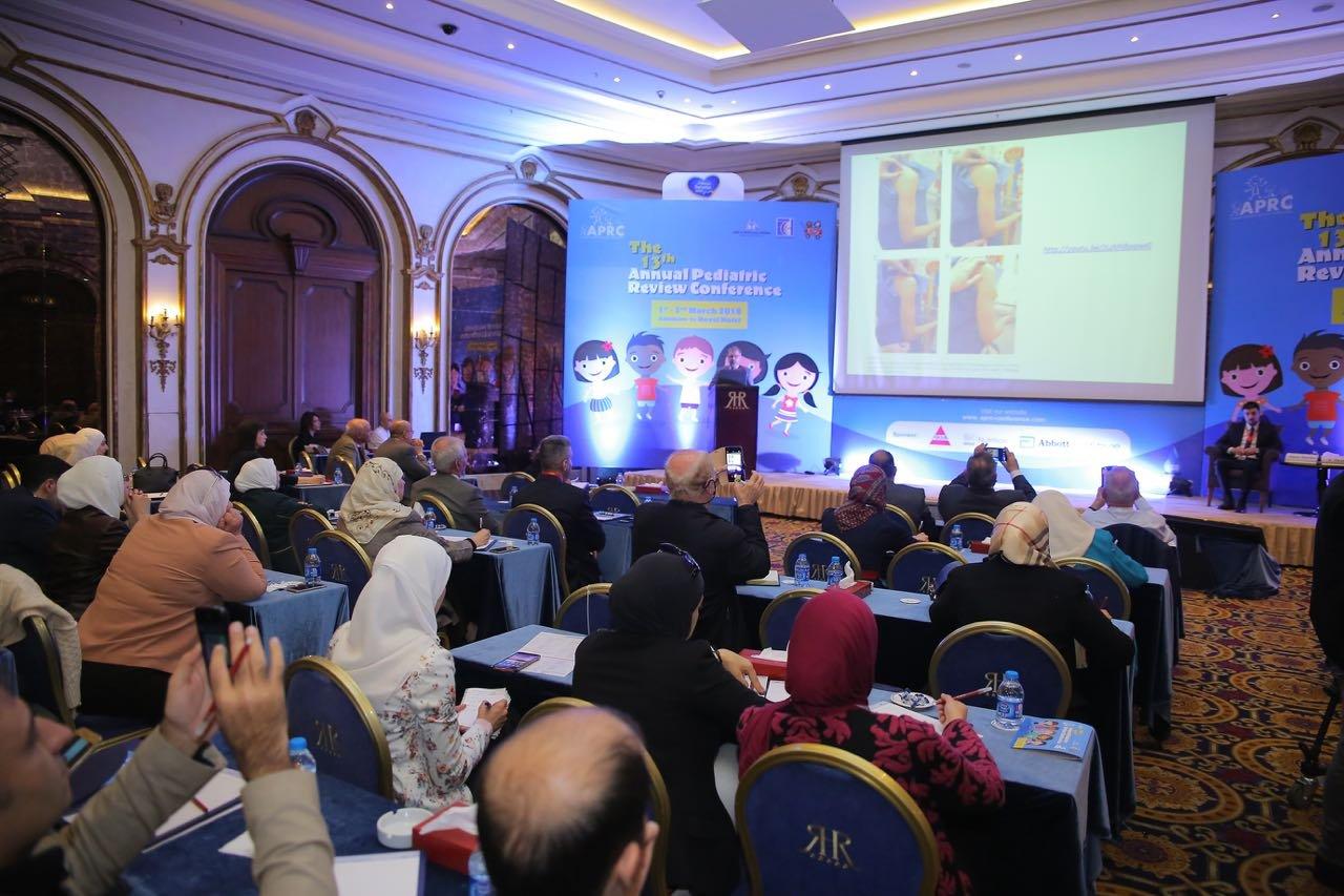 16 متحدثا من الأردن والولايات المتحدة في