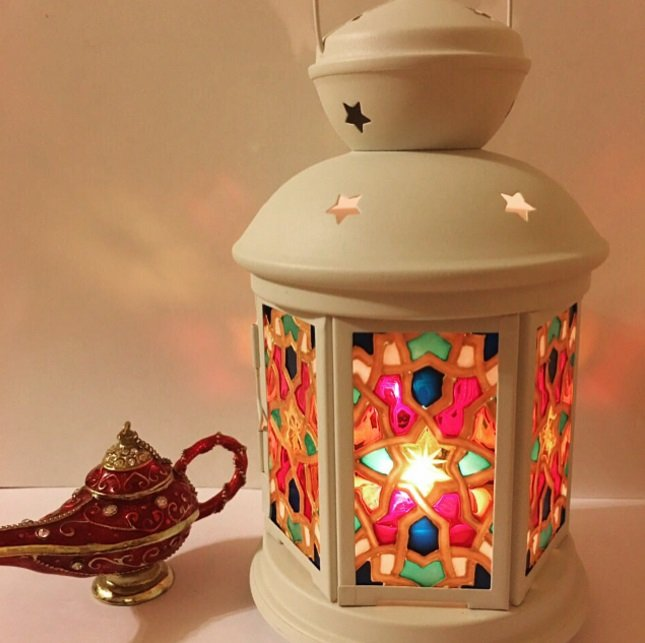 اروع ديكورات رمضانية اخترناها لكِ من انستقرام!