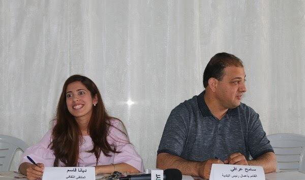 نقل رمضان ماركت للملعب البلدي بدلا من ساحة بلدية الطيرة