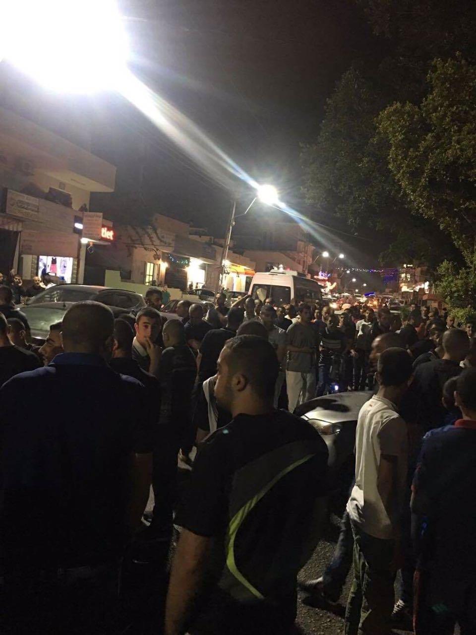 الجريمة مستمرة: مصرع فادي صرصور ومحمد عامر جراء عيارات نارية في كفرقاسم!