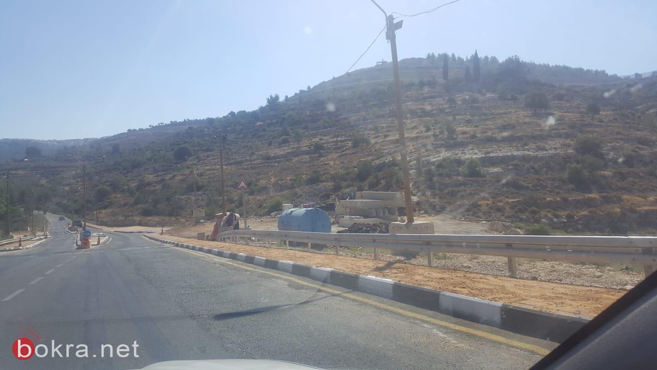 إسرائيل تسعى لضم 3 آلاف دونم من أراضي قرية الولجة