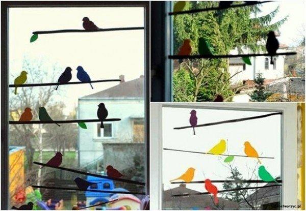 زيني نوافذك للعيد بـ10 أفكار عصرية وسهلة