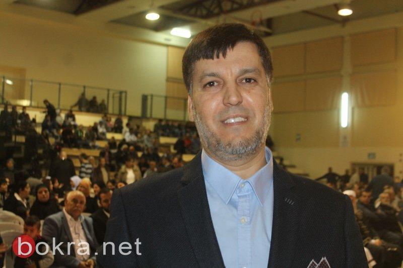 في ذكرى المولد: د. فتحي، السعدي وعوايسي يبعثون برسالة تسامح!