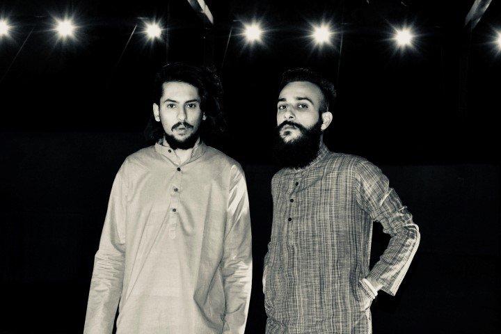 عازف الكمان الفنان اكرم عبدالفتاح من كوكب ابو الهيجاء يطلق فيديو كليب الجوزاء