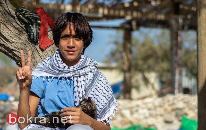 عكرمة شهاب، أصغر طالب جامعي في تاريخ جسر الزرقاء