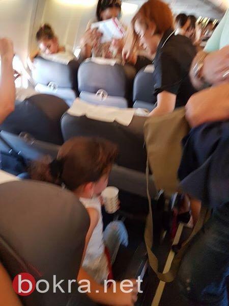 قلق وخوف وترقب بسبب خلل في مكيّف طائرة تركية أقلت مسافرين من عرب الداخل لانطاليا