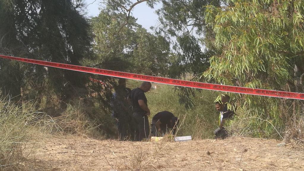 شاب فلسطيني من نابلس قتل صديقته اليهودية الحامل خنقًا ودفن جثتها!