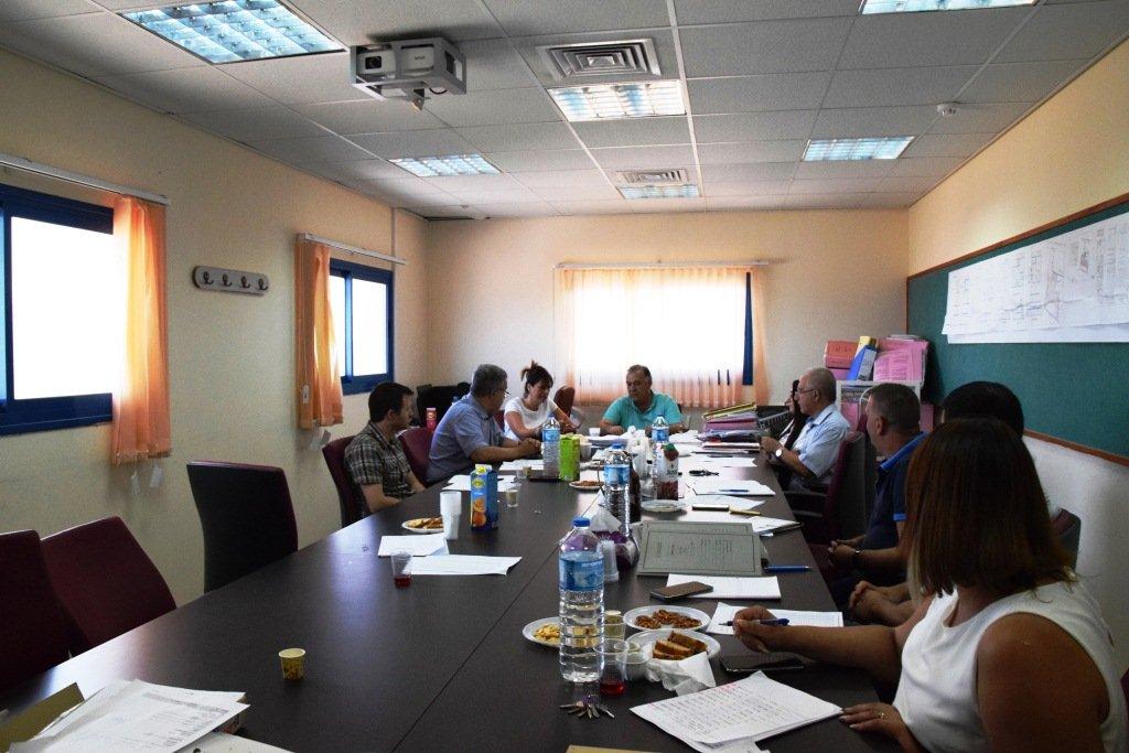 لجنة التنظيم والبناء تلتئم ولا حضور لأعضاء الجبهة، وإدارة البلدية: الناصرة أولاً شعارٌ كاذب