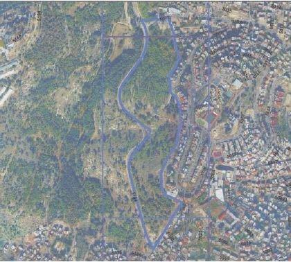 اهالي حي شنلر في الناصرة في مواجهة مخطط معماري حكومي جديد يسعى لتحويل حيهم الى غيتو