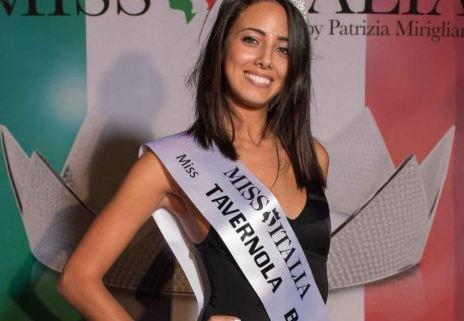 عربية قد تصبح حسناء إيطاليا الأولى!