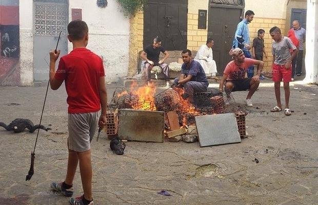 عيد الأضحى في المغرب.. مهن موسمية تنعش جيوب الشباب