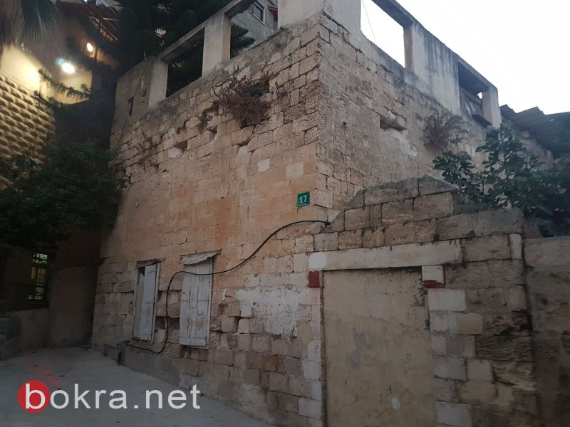 بـ518 ألف شيكل فقط، مستثمر يهودي يشتري بيتًا في البلدة القديمة، أين أهل الناصرة؟