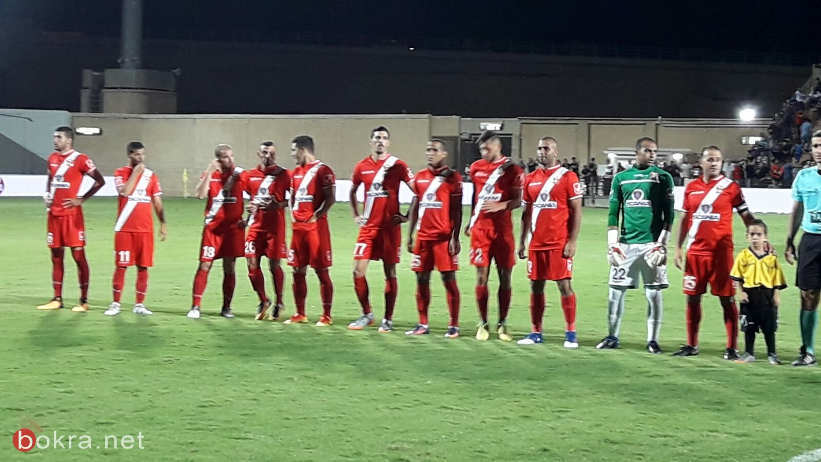 أفراح وليالٍ ملاح في سخنين بعد الفوز على بيتار (3-2)