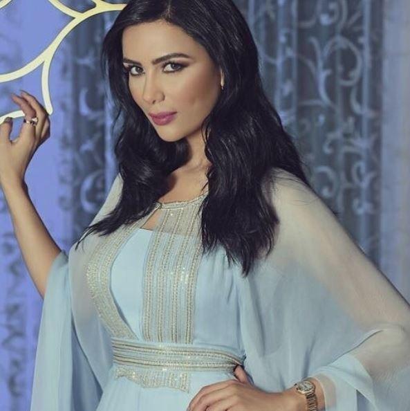 معلومات عن زفاف شيماء هلالي وتفاصيل عن شهر عسلها