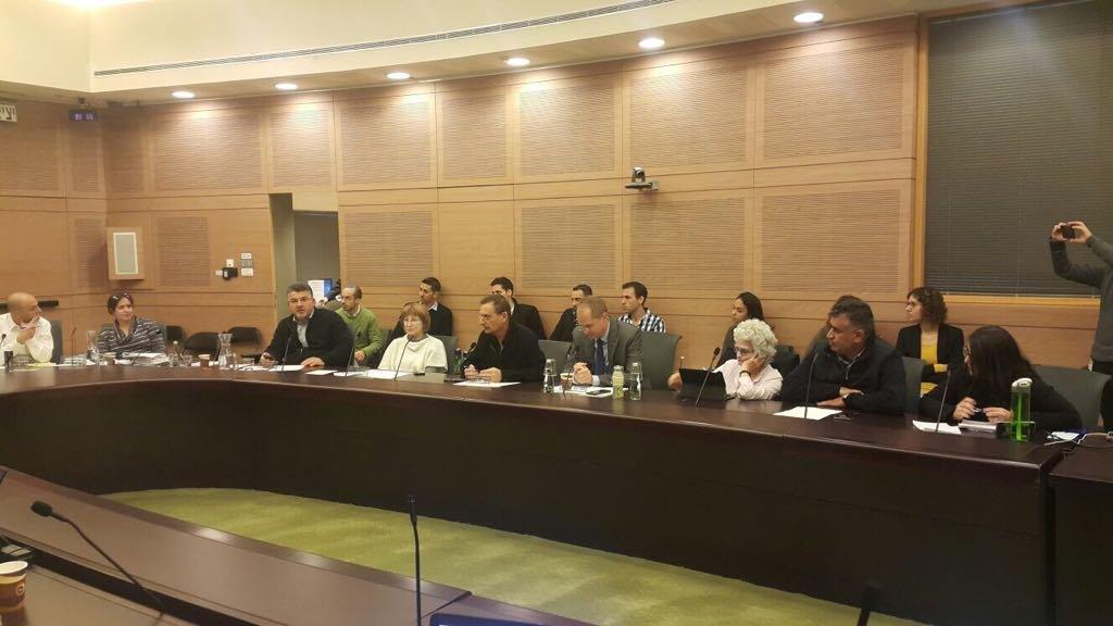 الكنيست تواصل تشريع قانون القومية اليهودية وتقوّي مكانة الشريعة العبرية