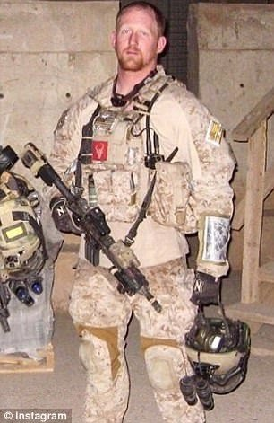 جندي أمريكي يتحدث عن تفاصيل قيامه بإعدام أسامة بن لادن