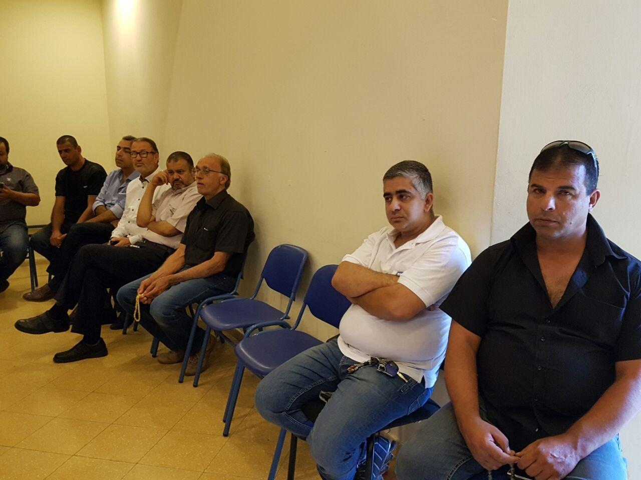 كفرقاسم تعلن الإضراب في المدارس لمحاربة العنف