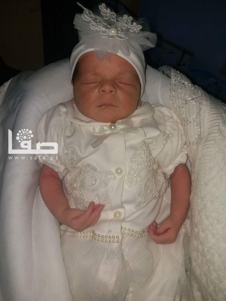 بالصور: رزان النجار تُولد من جديد في خانيونس