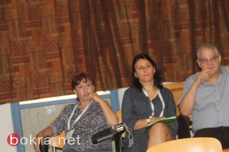 سخنين: يوم مُميّز في حفل انطلاقة شبكة تعزيز المجتمع المشترك في الشمال