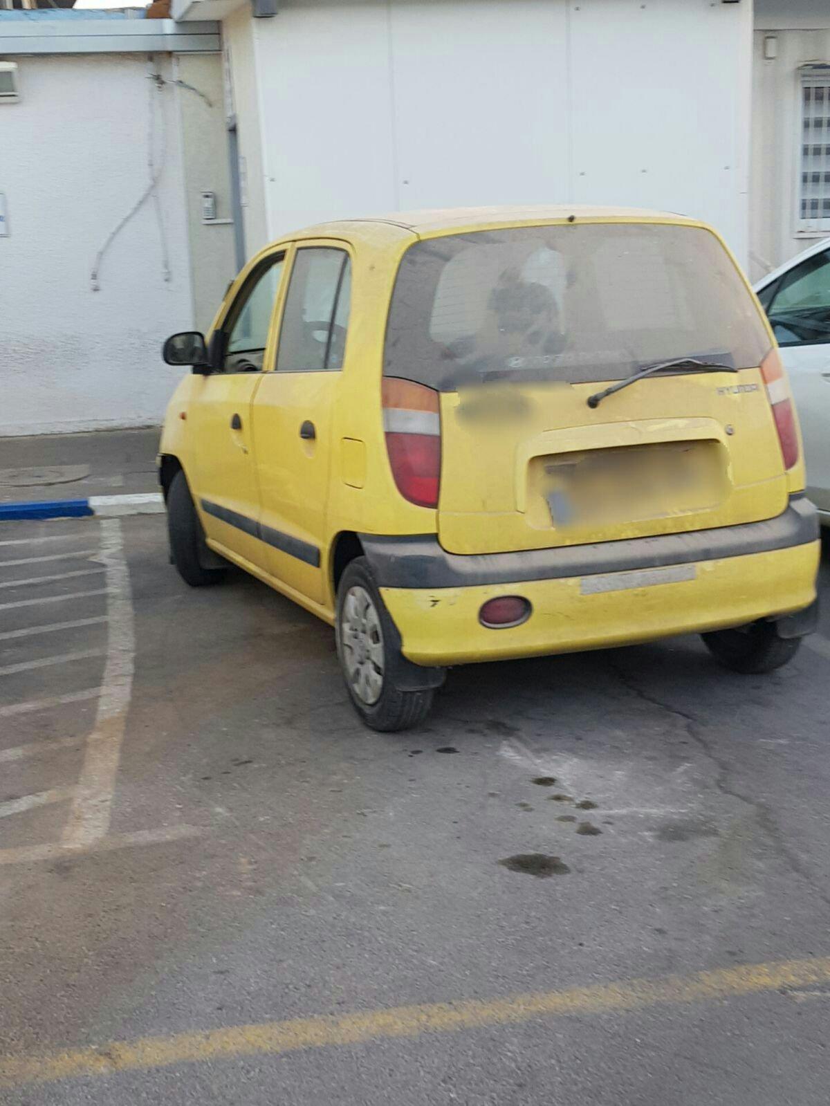 طفل يقود سيارة في عبلين، ورجل من عرعرة النقب يتحدث بالهاتف أثناء القيادة ولا يحمل رخصة قيادة