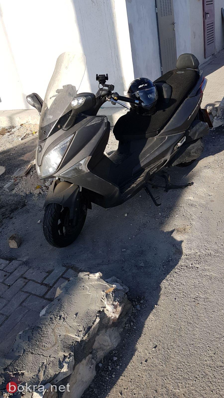 الشرطة: اعتقال فلسطيني بشبهة سرقة دراجة نارية