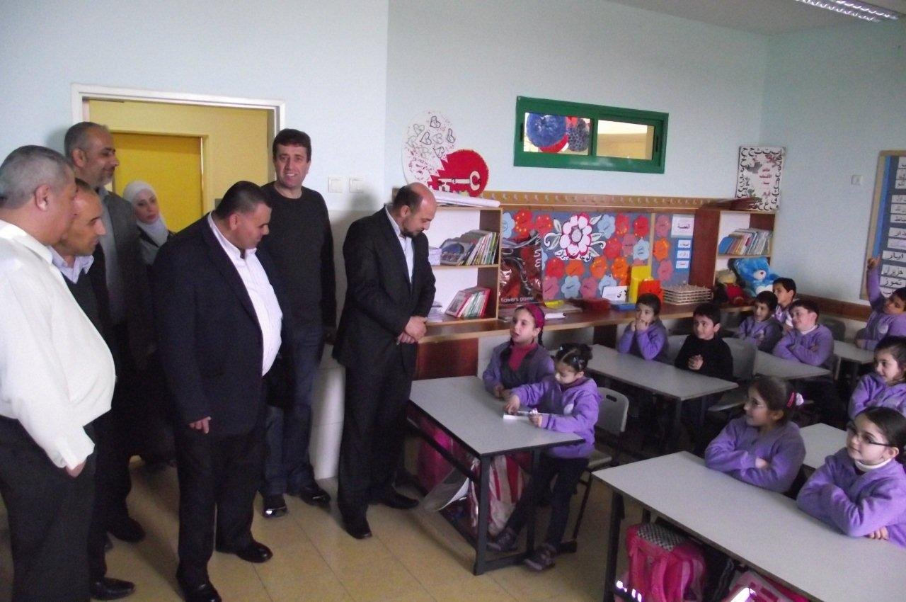 على ضوء ارتفاع وتيرة العنف ضد المعلمين النائب مسعود غنايم يطرح إقتراح قانون يُشدّد العقوبة على المعتدين
