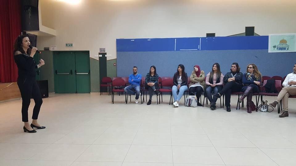 انطلاق مشروع جفرا القيادة في طرعان