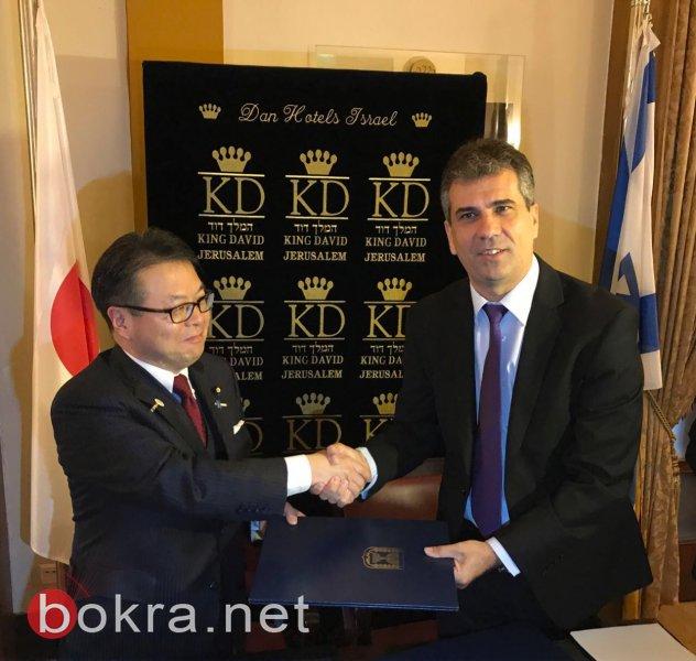توسيع النشاط في مجال السايبر والاقتصاد مع اليابان: مركز سايبر إسرائيلي سيقام في اليابان