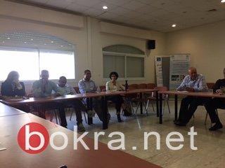 بدعوة من لجنة المتابعة: تشكيل لجنة عليا لمتابعة القضايا الصحية في المجتمع العربي