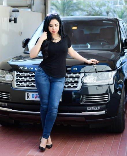 تعرف على سيارات أشهر إعلاميات الوطن العربي