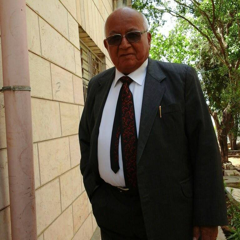 عمواس في ذاكرة الحاج أبو غوش رغم مرور 50 عاما على التهجير