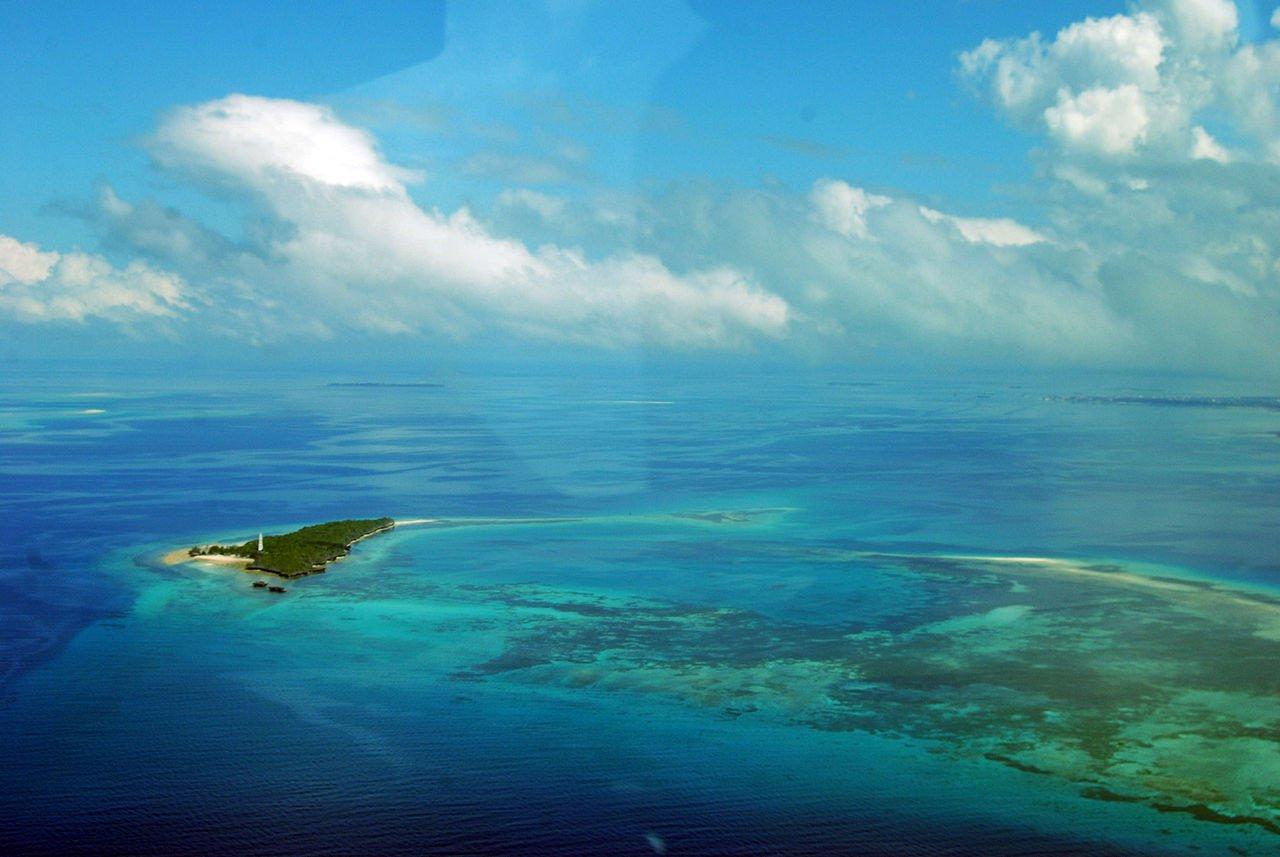 تعرفوا على جزيرة زنجبار وطبيعتها الخلابة