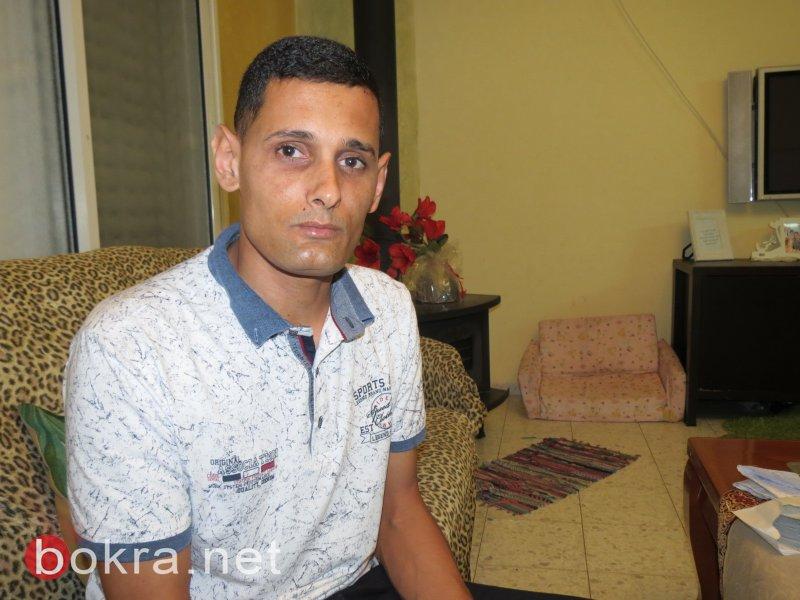 سائق مترونيت عربي يشكو سوء معاملة الشركة تجاه العمال العرب والشركة تتوعد بفصله