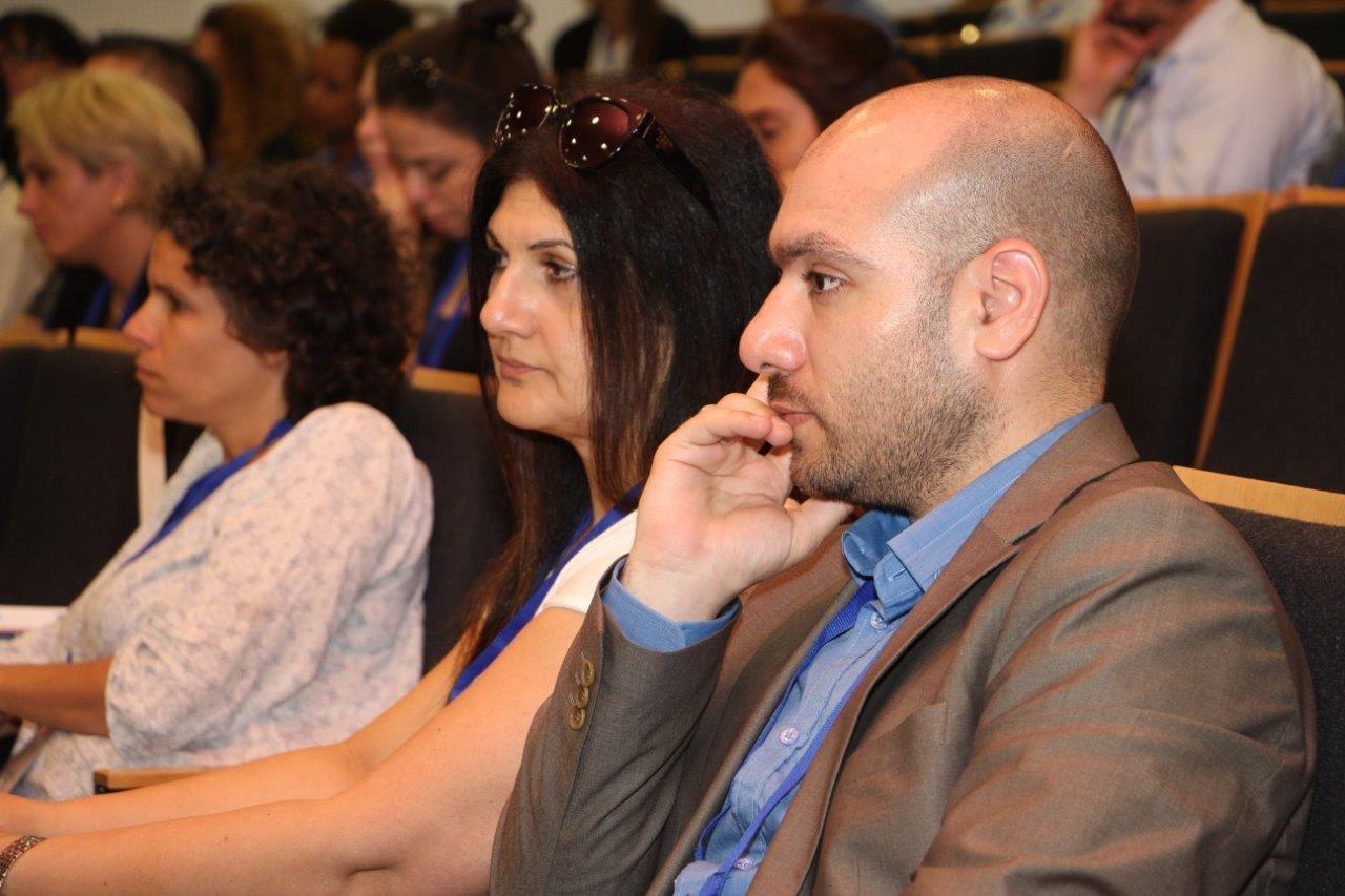 وزارة العمل والرّفاه تنشر معطيات مفوضيّة تكافؤ الفرص في العمل للعام 2017